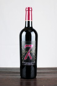 2011 Zinfandel, St. Peter of Alcantara Vineyard